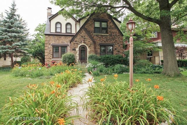 728 Gardner Road, Flossmoor, IL 60422 (MLS #09757615) :: The Wexler Group at Keller Williams Preferred Realty
