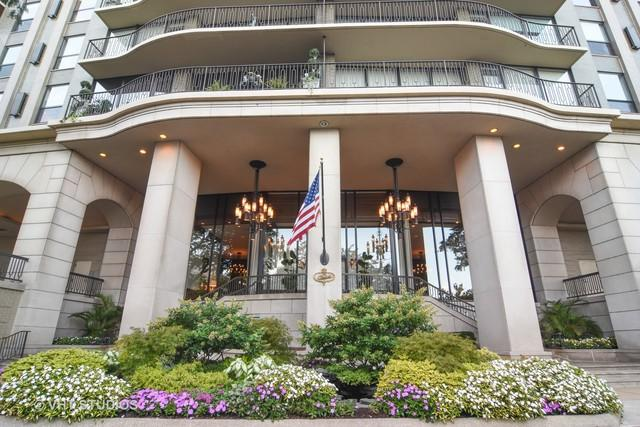 1040 N Lake Shore Drive 23B, Chicago, IL 60611 (MLS #09757873) :: Property Consultants Realty