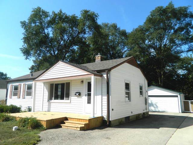 158 S Archer Avenue, Mundelein, IL 60060 (MLS #09758243) :: Helen Oliveri Real Estate