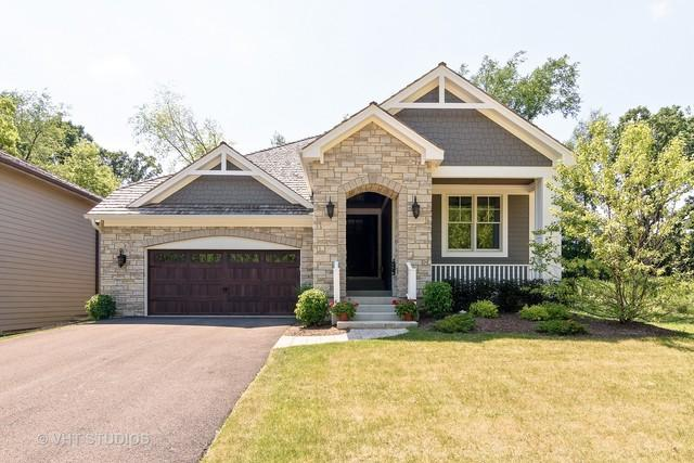 20934 Rub Of Green Lane, Barrington Hills, IL 60010 (MLS #09758414) :: Helen Oliveri Real Estate