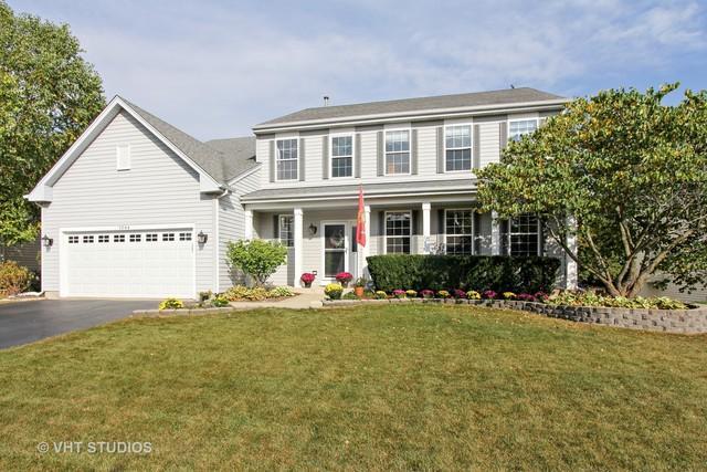 1044 Cormar Drive, Lake Zurich, IL 60047 (MLS #09758684) :: Helen Oliveri Real Estate