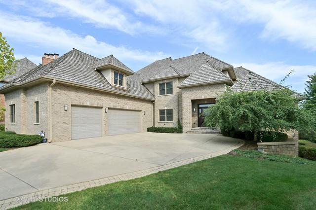 1887 Royal Birkdale Drive, Vernon Hills, IL 60061 (MLS #09758817) :: Helen Oliveri Real Estate
