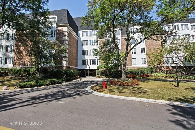 225 Lake Boulevard #518, Buffalo Grove, IL 60089 (MLS #09759403) :: Helen Oliveri Real Estate