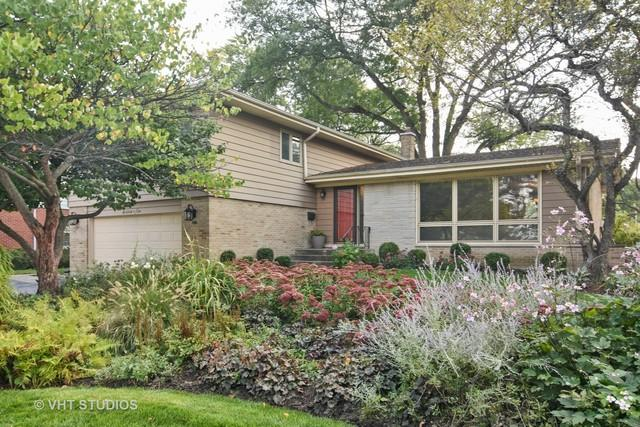 1305 E Campbell Street, Arlington Heights, IL 60004 (MLS #09761906) :: The Jacobs Group