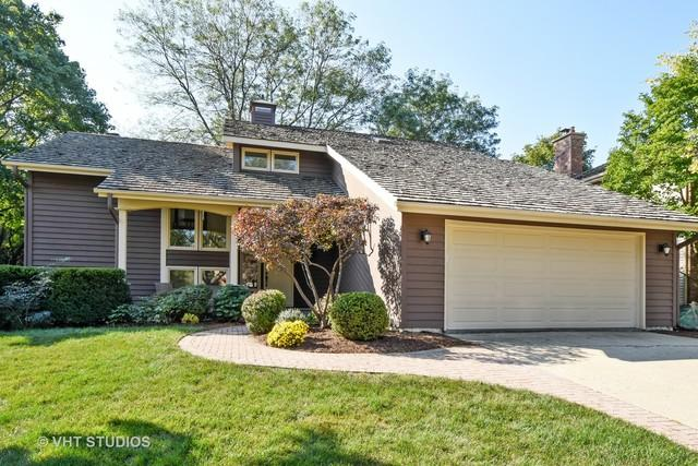 1147 Furlong Drive, Libertyville, IL 60048 (MLS #09762389) :: The Dena Furlow Team - Keller Williams Realty