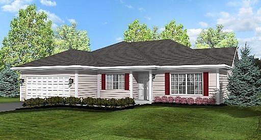 Lot 19 Camellia Avenue, Aurora, IL 60505 (MLS #09762775) :: Lewke Partners