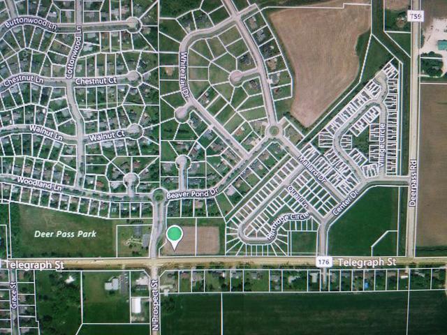 Lot A Ne Corner Rte 176 & Prospect Highway, Marengo, IL 60152 (MLS #09765915) :: The Saladino Sells Team