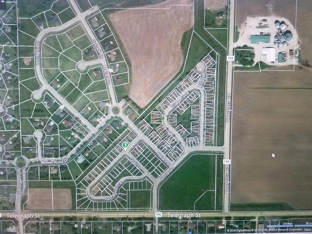 LOT 7-69 Partridge/Quail/Center Circle, Marengo, IL 60152 (MLS #09765918) :: The Mattz Mega Group