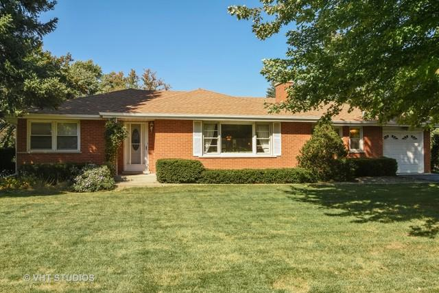 308 W Ridge Avenue, Prospect Heights, IL 60070 (MLS #09766283) :: The Schwabe Group
