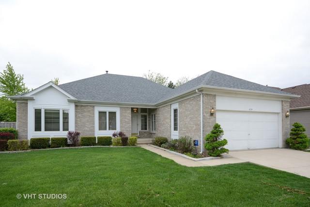 634 N Victoria Drive, Palatine, IL 60074 (MLS #09766465) :: The Schwabe Group