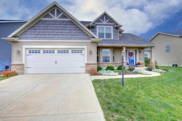 1306 Ridge Creek Road, Savoy, IL 61874 (MLS #09768994) :: Littlefield Group
