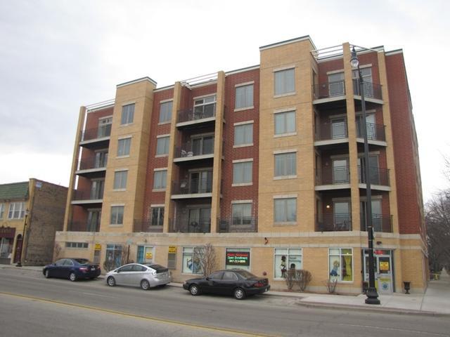 8000 Kilpatrick Avenue 2E, Skokie, IL 60076 (MLS #09769798) :: Domain Realty