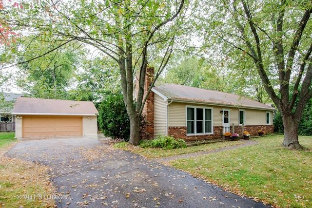 23618 N Park Road, Lake Zurich, IL 60047 (MLS #09773221) :: The Jacobs Group