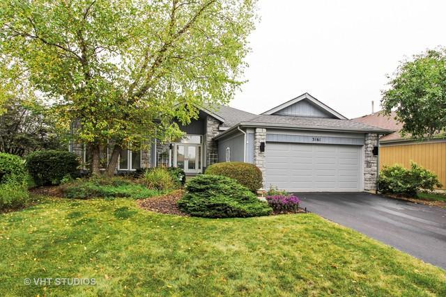 3161 N Southern Hills Drive, Wadsworth, IL 60083 (MLS #09773836) :: Lewke Partners