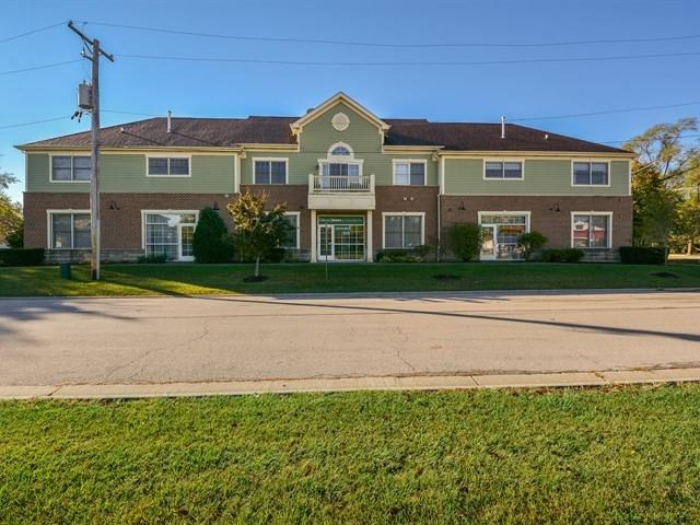 19235 Wolf Road #200, Mokena, IL 60448 (MLS #09774613) :: The Wexler Group at Keller Williams Preferred Realty