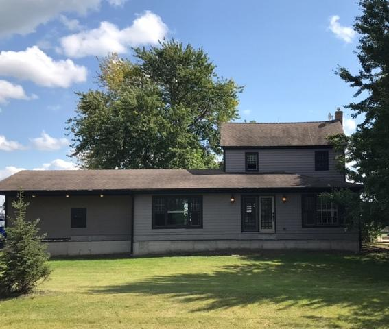 5460 Chicago Road, Yorkville, IL 60560 (MLS #09775515) :: Angie Faron with RE/MAX Ultimate Professionals
