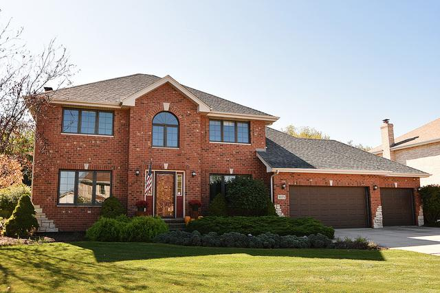 9073 Charrington Drive, Frankfort, IL 60423 (MLS #09775530) :: Baz Realty Network | Keller Williams Preferred Realty