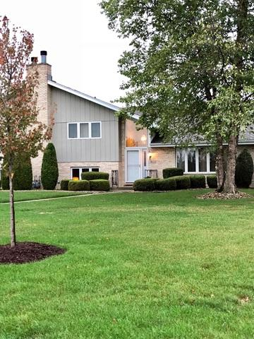 18222 Oklahoma Court #287, Orland Park, IL 60467 (MLS #09775575) :: Baz Realty Network | Keller Williams Preferred Realty