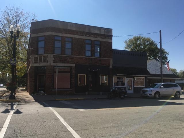 103 Main Street, ST. JOSEPH, IL 61873 (MLS #09776131) :: The Ryan Dallas Team
