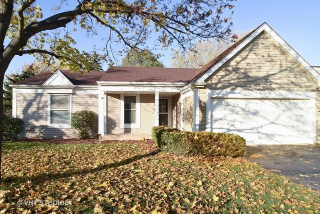 670 W Highgoal Drive, Wheeling, IL 60090 (MLS #09776280) :: Helen Oliveri Real Estate