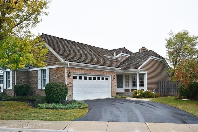 531 Park Barrington Way, Barrington, IL 60010 (MLS #09776754) :: The Jacobs Group