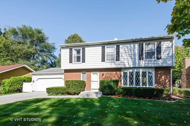 10 Lloyd Street, Cary, IL 60013 (MLS #09777781) :: Lewke Partners