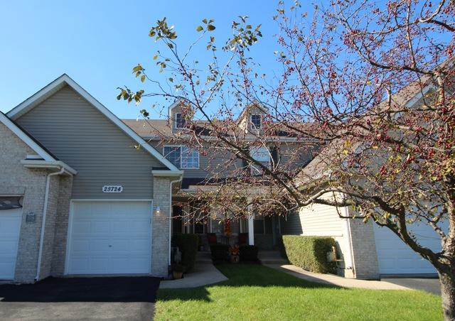 25724 S Bridle Path, Channahon, IL 60410 (MLS #09777808) :: The Wexler Group at Keller Williams Preferred Realty