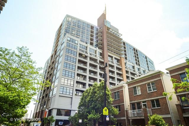 1530 S State Street 12A, Chicago, IL 60605 (MLS #09778362) :: The Jacobs Group