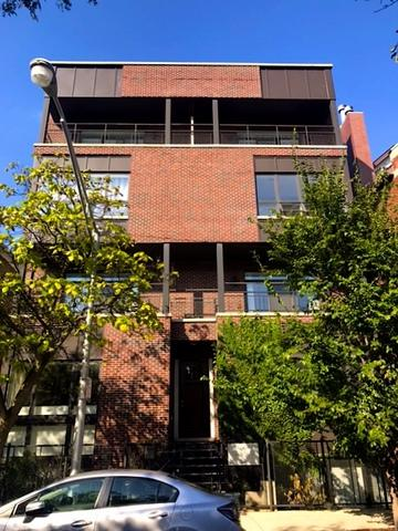 1632 W Julian Street #2, Chicago, IL 60622 (MLS #09779283) :: Property Consultants Realty