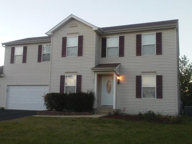 2218 Ridgefield Drive, Belvidere, IL 61008 (MLS #09779749) :: Key Realty