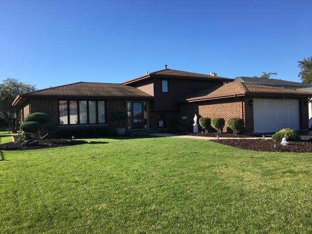 8031 Sawgrass Court, Orland Park, IL 60462 (MLS #09779897) :: The Wexler Group at Keller Williams Preferred Realty