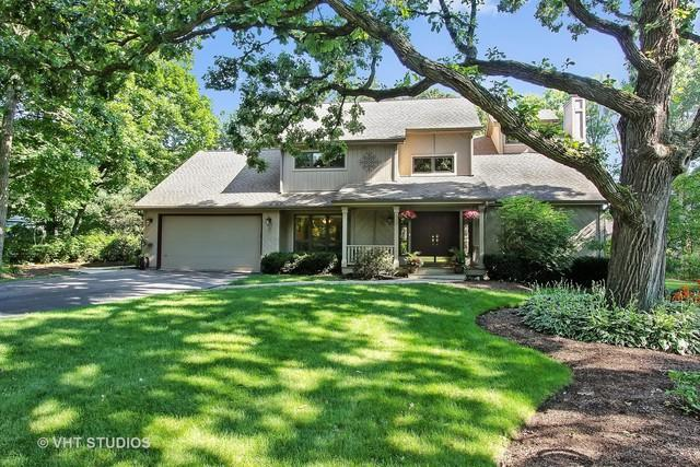 92 Golfview Road, Lake Zurich, IL 60047 (MLS #09780335) :: The Jacobs Group