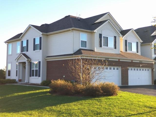 12021 Brunschon Lane, Huntley, IL 60142 (MLS #09780814) :: Lewke Partners