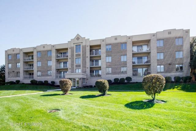 15705 Ravinia Avenue #302, Orland Park, IL 60462 (MLS #09780857) :: The Wexler Group at Keller Williams Preferred Realty