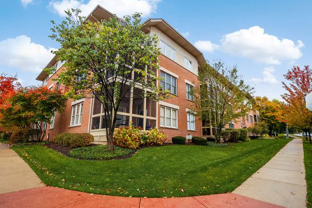 10 Ford Street #302, Geneva, IL 60134 (MLS #09782306) :: The Perotti Group
