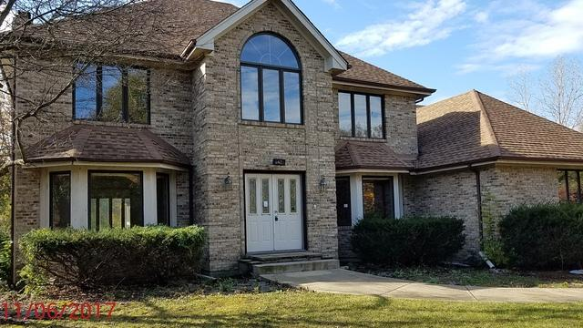 42 Circle Drive, Deer Park, IL 60010 (MLS #09792835) :: The Jacobs Group
