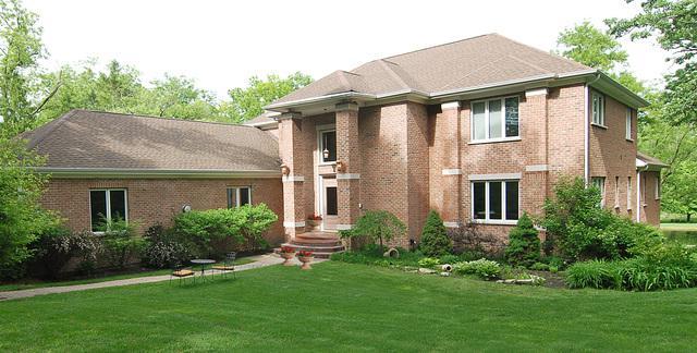 21925 N Wolter Lane, Kildeer, IL 60047 (MLS #09793609) :: Helen Oliveri Real Estate