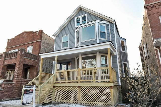 2448 N Springfield Avenue, Chicago, IL 60647 (MLS #09795630) :: Touchstone Group