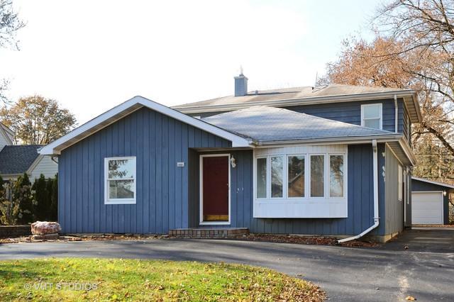310 N Schiller Street, Palatine, IL 60067 (MLS #09795894) :: Helen Oliveri Real Estate