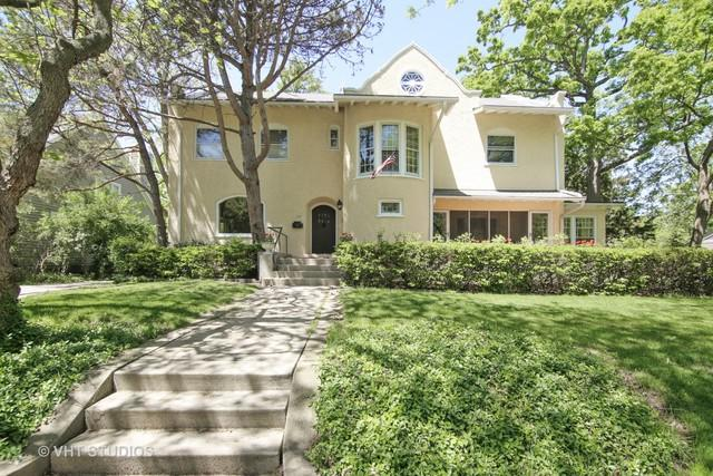 273 Central Avenue, Highland Park, IL 60035 (MLS #09796003) :: Lewke Partners