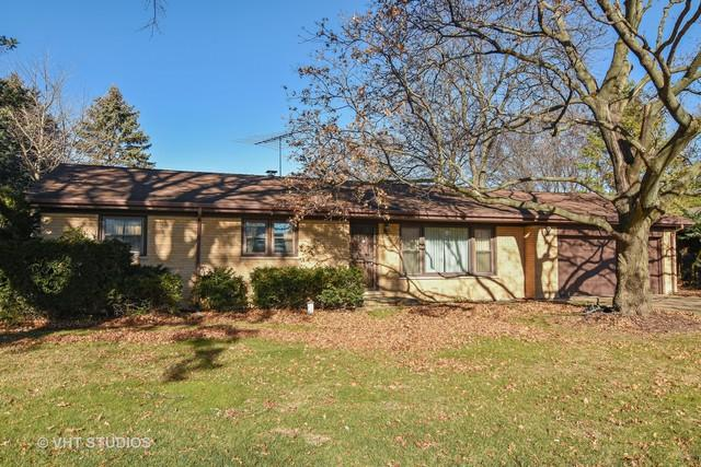 402 Dorset Street, Prospect Heights, IL 60070 (MLS #09796816) :: The Schwabe Group