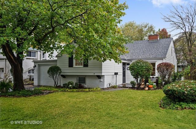 316 Lockwood Avenue, Northfield, IL 60093 (MLS #09799760) :: Helen Oliveri Real Estate