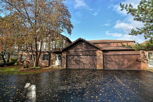 9834 Terrace Court East Court B1, Palos Park, IL 60464 (MLS #09802495) :: The Wexler Group at Keller Williams Preferred Realty