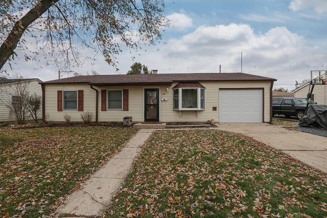 423 Laurel Avenue, Romeoville, IL 60446 (MLS #09803489) :: The Wexler Group at Keller Williams Preferred Realty