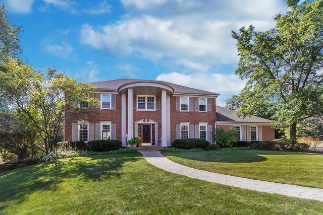 1453 S Shore Court, Barrington, IL 60010 (MLS #09803841) :: Helen Oliveri Real Estate