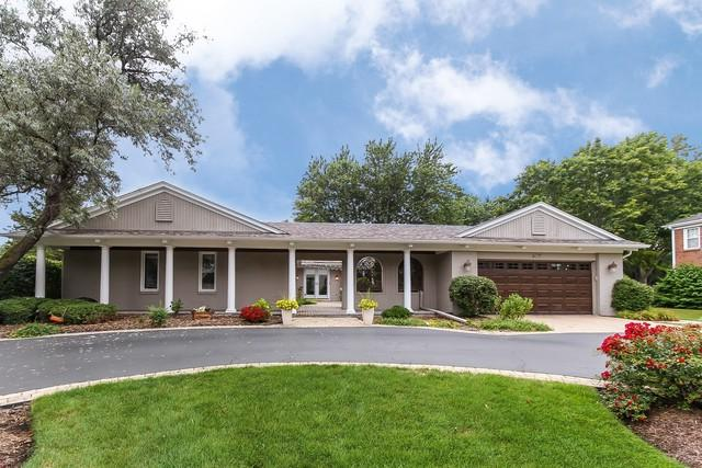 502 Lake Shore Drive N, Barrington, IL 60010 (MLS #09803944) :: Helen Oliveri Real Estate