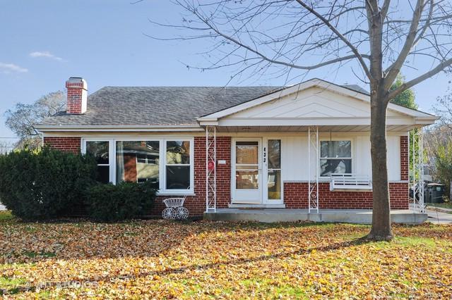 433 S Forrest Avenue, Arlington Heights, IL 60004 (MLS #09805177) :: Helen Oliveri Real Estate