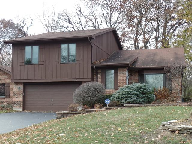 11708 S Brookside Drive #103, Palos Park, IL 60464 (MLS #09807576) :: The Wexler Group at Keller Williams Preferred Realty