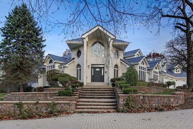 45 Brookside Drive, Lemont, IL 60439 (MLS #09811327) :: Baz Realty Network | Keller Williams Preferred Realty