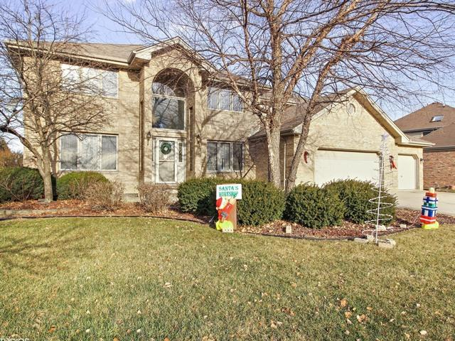 20 Odyssey Drive, Tinley Park, IL 60477 (MLS #09812928) :: The Wexler Group at Keller Williams Preferred Realty